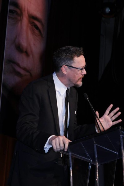 Matthew Lillard NHMC Awards